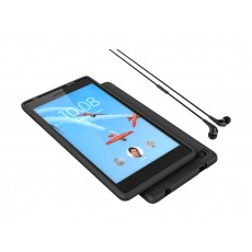 LENOVO Tab 7 7-inch 16GB 4G Tablet + Earphone + Screen Protector + Back Cover