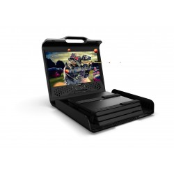 Sentinel G170 17.3 Inch FHD Personal Gaming Environment - Black