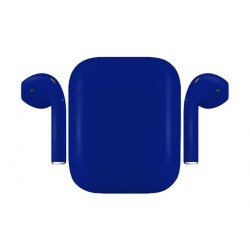 Switch Painted Airpod For Apple - Matte Cobalt