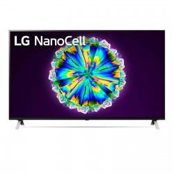 LG 55-Inch NanoCell 4K HDR LED TV - (55NANO86VNA)