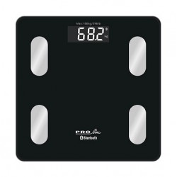 Proline Digital Personal Scale (00-SSB) - Black