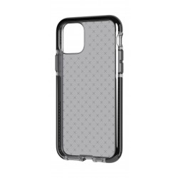 Tech21 Evo Check Case for Apple iPhone 11 - Smokey Black