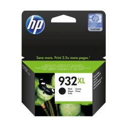 HP Ink Cartridge 932XL - Black