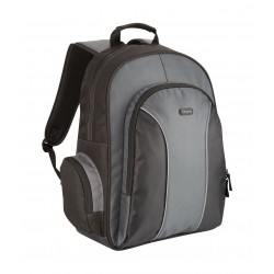 Targus Essential 16 inch Laptop Backpack (TSB023EU) - Black/Grey