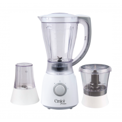 Emjoi UEB-365 Blender with Grinder 450W 1.5L - 1