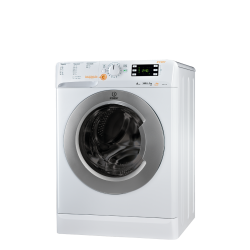 Indesit Washer/Dryer - 9/6kg (XWDE 961480X)  - White