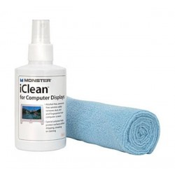 Monster iClean Screen Cleaner 200ml