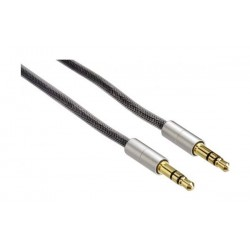 Hama Audio Cable 3.5mm Stereo 2M (80869)