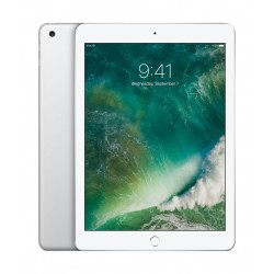 APPLE iPad (2017) 9.7-inch 128GB Wi-Fi Only Tablet - Silver