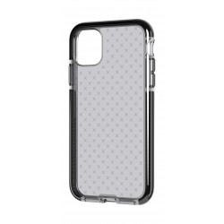 Tech21 Evo Check Case for apple iPhone 11 Pro - Smokey Black