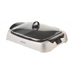 Kenwood HG266 Health Grill 2000W - Silver