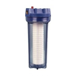 Water Filter For Washing Machines