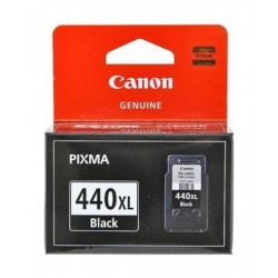 Canon PG-440 EMB Inkjet Cartridge - Black