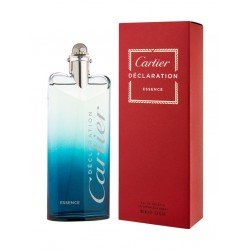 Declaration Essence by Cartier For Men 100 ML Eau de Toilette