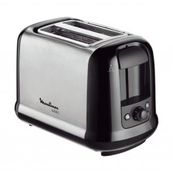 Moulinex Subito Electric Toaster LT2608 - 850W