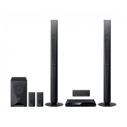 Sony 1000W 5.1-Channel DVD Home Theater System - Black DAV-DZ650