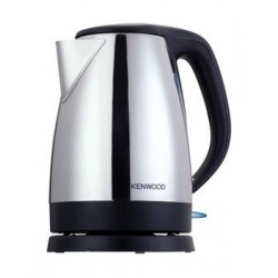 Kenwood 3000W 1.7L Stainless Steel Electric Kettle - Silver OWSJM28001