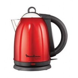 Moulinex Subito 2 2200W 1.7L Kettle - Red BY530527