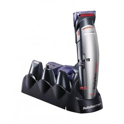Babyliss E837SDE Rechargeable Beard and Hair Trimmer