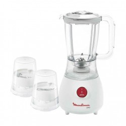 Moulinex LM2221BA UNO Blender - 350 Watts