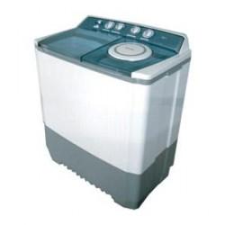 LG 12.5 KG Twin Tub Washer (WTT12PGW) – White