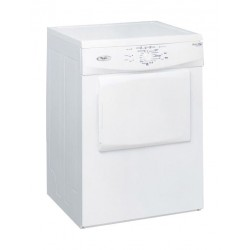 Whirlpool 7KG Air Vented Dryer (AWZ250) – White