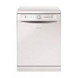 Ariston 7-Program 14-Settings Freestanding Dishwasher ( LKF 7M04 EX) - White