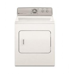 Maytag 10kg Air Vented Front Load Dryer - White 4KMEDC300BW