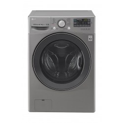 LG 14kg Front Load Washing Machine (WC1408XM- VCM)