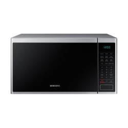 Samsung Solo Grill Microwave 40L (MS40J5133) - Silver