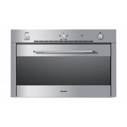 Glem Gas 90cm Built-in Electric Oven F996X