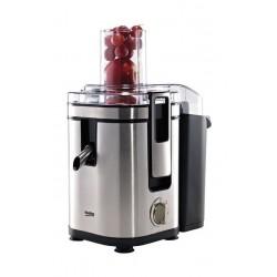 Beko 800W Juice Extractor - Inox SIlver BKK2144