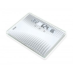 Beurer GS51 Digital Glass Scale