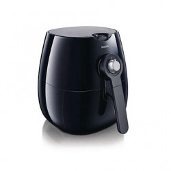 Philips HD9220/22  Viva Collection Air Fryer 1425W 0.8KG - Black