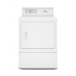 Speed Queen 8.5 KG Front Loading Air Vented Dryer (LDEE7RWS543RW) – White