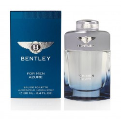 Bentley Azure For Men 100 ml Eau de Toilette
