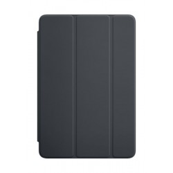 Apple Protective Smart Cover For iPad Mini 4 (MKLV2ZM) - Charcoal Grey
