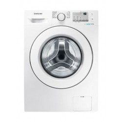 Samsung 6KG Front Load Washing Machine (WW60J3063KW) – White