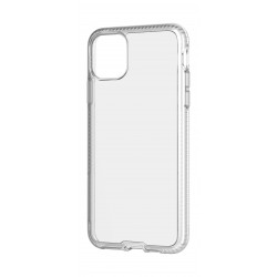 Tech21 Pure Clear Case for Apple iPhone 11 Pro Max - Clear