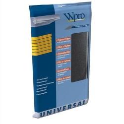 WPro Cooker Hood Universal Carbon Filter - UCF016
