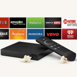 Amazon Fire TV Receiver