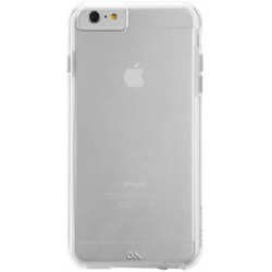 Case Mate Naked Tough Case for iPhone 6 Plus - Clear