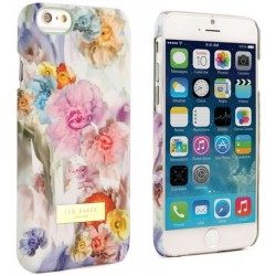 Proporta Ted Baker Grac Sugar Sweet Print Protective Case for iPhone 6 - Floral