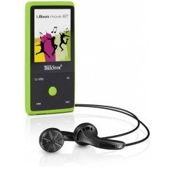 i.Beat move Bluetooth 8 GB MP3 Player Green