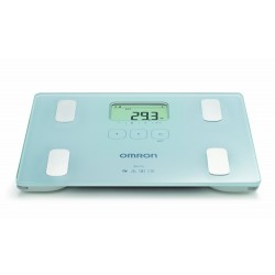 Omron BF 212 Scale (Body Fat Analyzer)