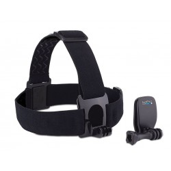 GoPro ACHOM-001 Headstrap Mount + Quick Clip