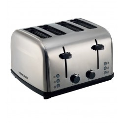 Black and Decker Toaster - 1800