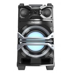 Panasonic Mini System SC-CMAX5 Trolley Speaker