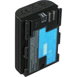 Canon LP-E6 1800 mAh Rechargeable Lithium-Ion Battery
