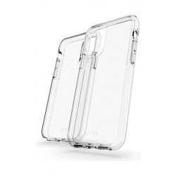 Gear4 D3O Crystal Palace iPhone 11 Back Case - Clear